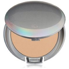 CoverGirl Advanced Radiance Age-Defying Pressed Powder $9 talc-based powder has a silky smooth, slightly thick texture that meshes so well with skin you won't know you're wearing powder. skin looks refined and finished wonderful for all but very oily skin