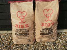 LUMPWOOD BBQ CHARCOAL 30KG FINEST QUALITY RESTAURANT GRADE LONG LASTING | eBay UK