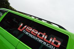 Home - Vee Dub Transporters Aluminium Roof, Roof Rails, T5, Gallery, Black, Home, Black People, House, Ad Home