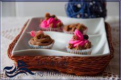 Cupcakes de jabón