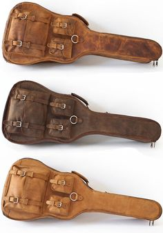Whipping Post Guitar Case - $825. Wow, I would probably never be able to afford this, but if I could, I would buy it in a heart beat (drum beat)!!!