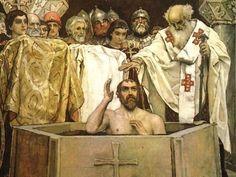 Чем опасно христианство или кому выгодны 10 заповедей?