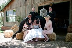 Get a hold of budget wedding tips and hints. Unique Wedding Venues, Budget Wedding, Wedding Tips, Wedding Engagement, Wedding Photos, Wedding Planning, Wedding Stuff, Wedding 2015, Farm Wedding