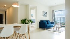 Top 7 best ideal apartments for rent in Ho Chi Minh House Moving Service, Moving House, Moving Services, Cool Apartments, Outdoor Furniture Sets, Outdoor Decor, Table, City, Home Decor