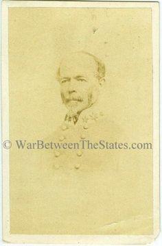 CDV General Joseph E. Johnston