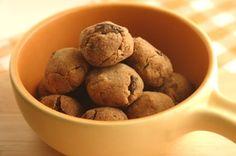 ノンオイル♪おからのソフトクッキー