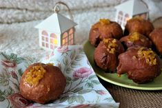 Sunflower - w wolnej chwili.: Pączki z piwem Muffin, Breakfast, Food, Morning Coffee, Muffins, Meal, Essen, Hoods, Cupcakes