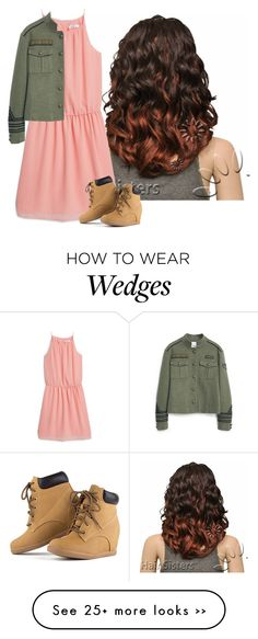 """""""~A Few Rooms~"""" by dian-farah on Polyvore featuring moda e MANGO"""