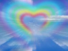 Wallpapers Heart Rainbow Cute desktop wallpaper, Wallpapers Heart Rainbow Cute background, Wallpapers Heart Rainbow Cute HD wallpaper - image resolution : pictures filesize : 59 kB, published on 27 Apr, Rainbow Sky, Love Rainbow, Rainbow Heart, Rainbow Bridge, Over The Rainbow, Rainbow Colors, Mobile Backgrounds, Tarot, Dibujos Pin Up