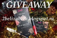Lissie's beauty pictures: Giveaway: Sleek MakeUp