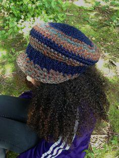 Handmade hat of Nana Made