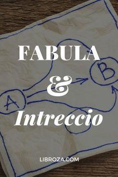 Fabula e intreccio: l'ordine degli eventi nella narrazione - Libroza.com