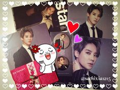 My Junsu Baby ❤️ JYJ Hearts