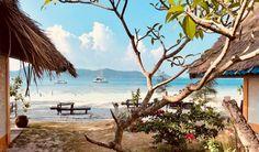 Coral Island (Koh He) bei Phuket >>> Infos, Tipps, Resort Long Beach, Outdoor Furniture, Outdoor Decor, Strand, Small Island, Garden Furniture Outlet, Garden Furniture, Yard Furniture