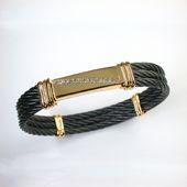Ascent, Black Cable