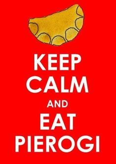 The Ukrainian way! :) Edit: and Polish Ukraine, Learn Polish, Ukrainian Recipes, Ukrainian Food, Polish Language, Polish Christmas, Polish Recipes, Polish Food, Keep Calm Quotes