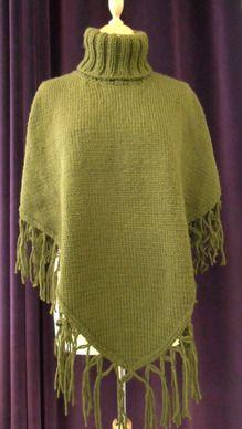 Crochet, Turtle Neck, Knitting, Aurora, Inspiration, Fashion, Long Scarf, Ponchos, Knit Shawl Patterns