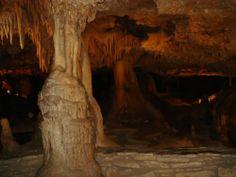 Inner Space Cavern | Georgetown, TX