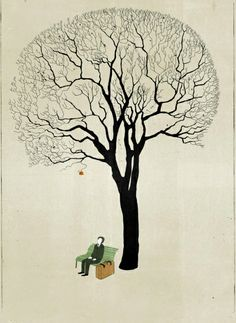 hang in there (Alessandro Gottardo)
