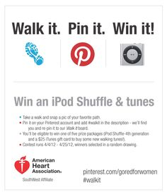 This is a great way a business can take advantage of Pinterest. I love that hashtags are everywhere now. :)
