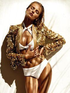 #antique #gold #beautiful #bikini #swimwear
