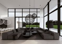 Flat interior design , Białystok | TAMIZO ARCHITECTS