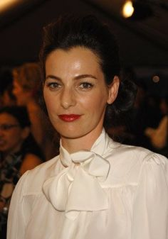 Ayelet Zurer at event of Fugitive Pieces (2007)