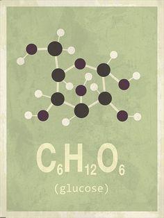 Glucose molecule poster หมู่ฟังก์ชั่น - หมู่คาร์บอกซาดีไฮด์ ประเภท - ฟอร์มิล อีกชื่อ - น้ำตาลแอลโดส ตน.หมู่ฟังก์ชัน - c 1 : ตั้งแต่ ตน. C ตัวที่ 2 OH คือ ลง ขึ้น ลง : เวลาเชื่อมปิดวงที่ ตน. 1-5