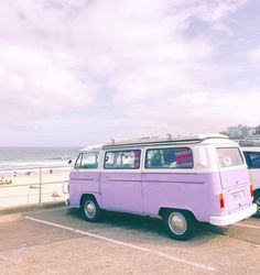 We Run On Purple Time. Would you drive a purple van?