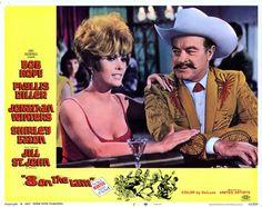 Eight On The Lam 1967 Starring Bob Hope Shirley Eaton Jonathan Winters