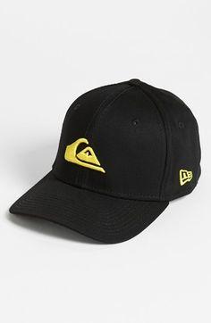 4483a159dd7 Quiksilver  Ruckis  Baseball Cap