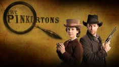 the pinkertons tv show | Channel Zero Brings The Pinkertons TV Series to Canada - CHCH - Your ...