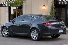 2015 Buick Regal: New Car Review - AutoTrader.com