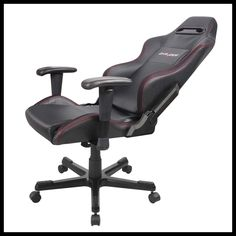 Drifting chair black color,comfortable office chair.#news,#retweet,#teenchoice,#accent,#deals