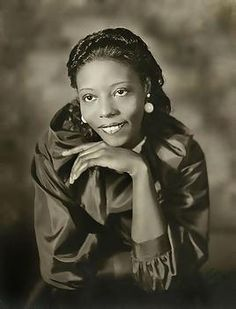 noirkulture | Mary Lou Williams in One Word: 'The Lady Who Swings The Band'