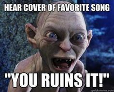 lord of the rings meme one does not simply | Gollum Memes (14 Pics)Vitamin-Ha | Vitamin-Ha