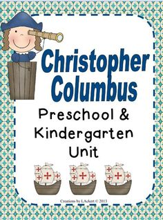 CHSH - Columbus Day Resources