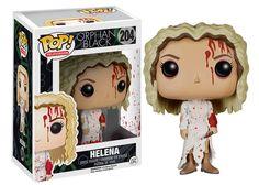 Pop! TV: Orphan Black - Helena