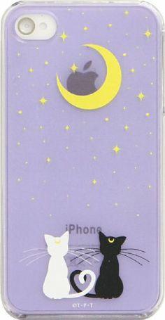 Sailor Moon Character Hard iPhone 4/4S Case (Luna and Artemis) Sailor Moon,http://www.amazon.com/dp/B00DQ6IXGI/ref=cm_sw_r_pi_dp_pZpZsb17PEV8G06P