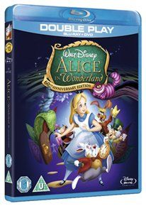 Alice in Wonderland Combi Pack (Blu-ray   DVD) Tim Burton and Disney join forces for this 3D fantasy adventure based on the characters from the Lewis Carroll classics Alices Adventures in Wonderland and Through the Looking Glass. Mia Wasikowska st http://www.MightGet.com/january-2017-12/alice-in-wonderland-combi-pack-blu-ray- -dvd-.asp