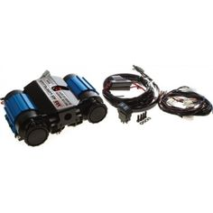 ARB 12 Volt, Onboard, Twin, ARB Air Compressor