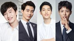 (Running Man) Lee Kwang-soo Enlists The Help Of Jo In-sung, Song Joong-ki, And Park Bo-gum