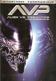 Alien vs Predator: AVP (2004) Sanaa Lathan, Raoul Bova, Lance Henrikson, Ewen Bremmer