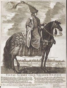 Arolsen Klebeband 02 323 - Handan Sultan - Vikipedi-Handan Valide sultan'nın oğlu I. Ahmed.