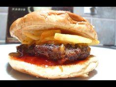 Pittsburgh Burger!