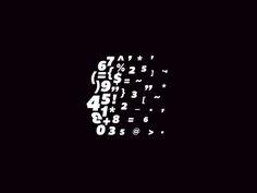 Math Face / on TTL Design