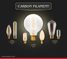 Carbon filaments produce soft, amber hues making a space feel instantly warm and cosy  #light #lighting #lightingdesign #lightinginspiration #decor #design #designinspiration #designideas #homedecor #interiordesign #interiorstyling #home #designlife #architecture #carbonfilament #edison #eurolux