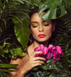 Work for Etnia Cosmetics   #fashion #shooting #model #photographer #luisbeltran…