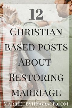12 Christian based posts that will give you hope in restoring your marriage. Proclaiming resotration on your marriage and faith. Marriage Advice Quotes, Marriage Help, Biblical Marriage, Healthy Marriage, Marriage Relationship, Happy Marriage, Fierce Marriage, Relationship Sayings, Marriage Goals