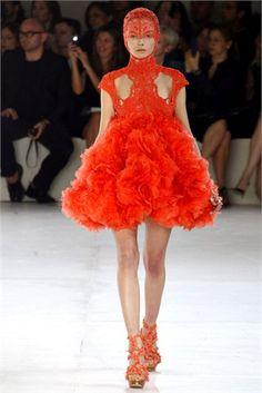 Tangerine Tango - Vogue.it